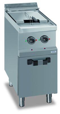 Elektrofritteuse Dexion Serie 77 - 40/70 13 Liter