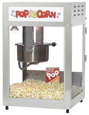 Neumärker Popcornmaschine Pop Maxx