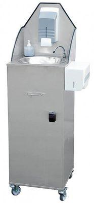 Neumärker Mobiles Handwaschbecken II