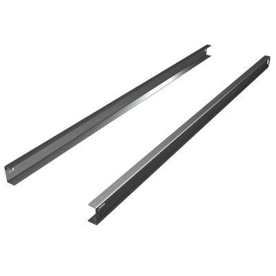 Paire de rails pour table pizzaïolo et table réfrigérée ECO SA