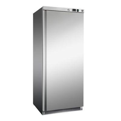 Gastro-Inox Lagerkühlschrank 600 Liter Edelstahl