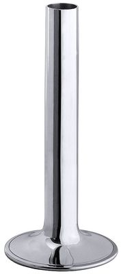 Vase/bougeoir, hauteur 18,5cm