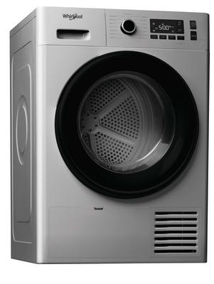 Kondensationstrockner, 8Kg AWZ 8CDS/D Silber