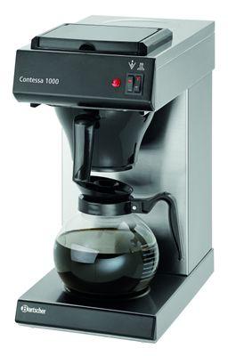 Bartscher Kaffeefiltermaschine Contessa 1000