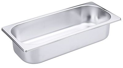 Eiscremebehälter ECO 165, H: 80 mm - 3,5 L