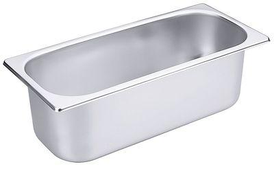 Eiscremebehälter ECO 165, H: 120 mm - 5 L