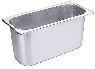 Eiscremebehälter ECO 165, H: 170 mm  - 7,7L