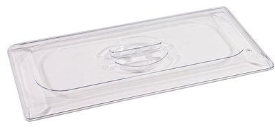 Eiscremebehälter ECO 165 Deckel, H: 20 mm