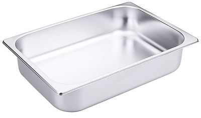 Eiscremebehälter ECO 250; H: 80 mm - 5 L