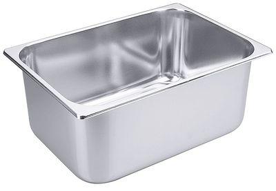 Eiscremebehälter ECO 250, H: 150 mm - 10,5 L