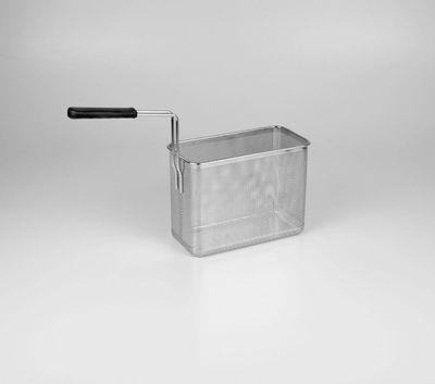 Panier à pâtes pour les cuiseurs à pâtes de la série Dexion – 14,5 x 29
