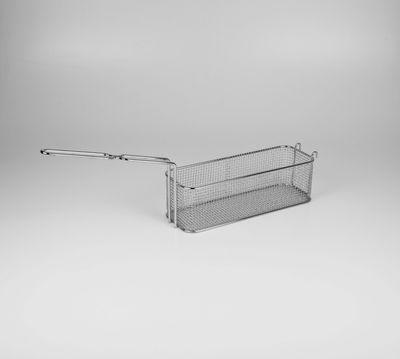 Fritteusenkorb für Fritteusen der Dexion Serie 98 - 14,6x40 21 Liter