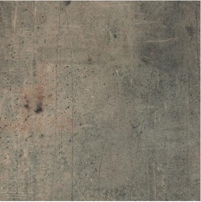 Plateau de table Topalit Smartline Concrete 700 x 700 mm - Gris foncé