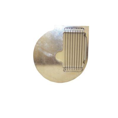 Disque à frites Buffalo, 8 mm