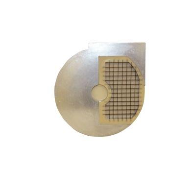 Buffalo 10x10 mm Würfelscheibe