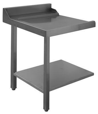 Table d'écoulement Dexion 1 200 x 720 à gauche