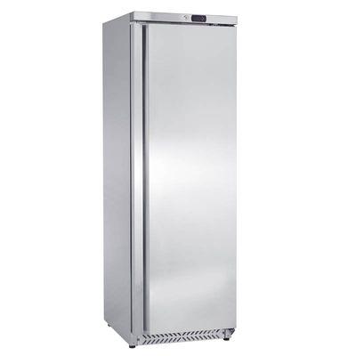 Lagerkühlschrank Eco 380 Edelstahl