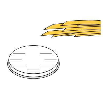 Disque de forme Fettuccine 78