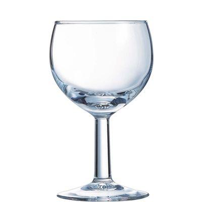 Arcoroc Ballon 4 verre à vin 12 cl