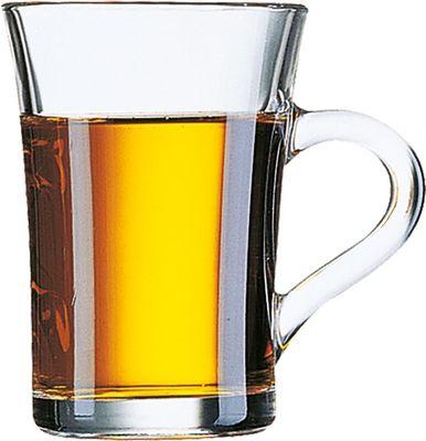 Arcoroc Bockbecher Tee-/Jagerteebecher 23 cl