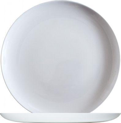 Arcoroc Solutions White Pizzaplatte 32 cm, weiß