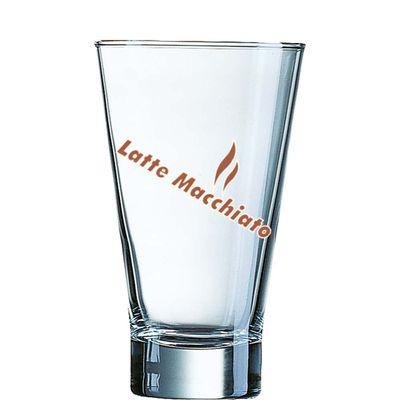 Arcoroc Shetland Latte Macchiato Glas 35 cl