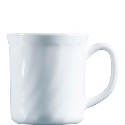 Arcoroc Buck Cups Arcoroc Trianon Uni blanc, contenu 29cl
