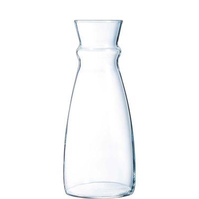 Arcoroc Fluid Karaffe 110 cl mit Füllstrich bei 1 l
