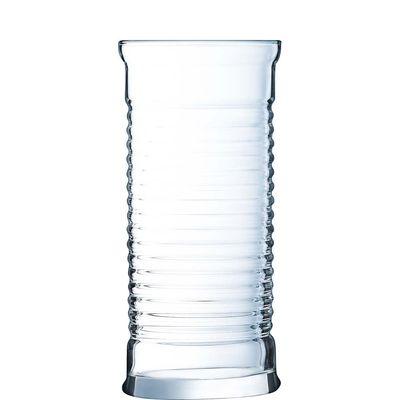 Arcoroc Be Bop Longdrinkglas FH35 35 cl