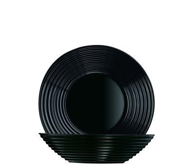 Luminarc Harena Uni schwarz Schale 20cm