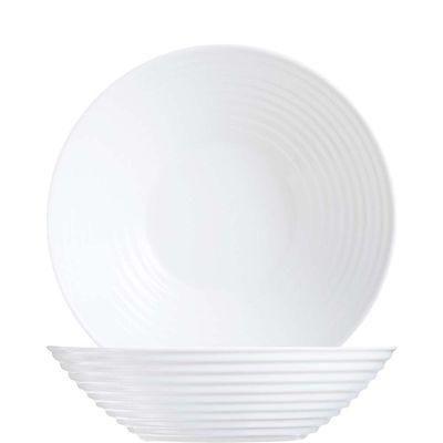 Bol polyvalent Arcoroc Stairo Uni blanc 16cm