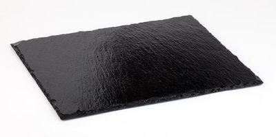 APS GN 1/3 Naturschieferplatte 32,5 x 17,6 cm