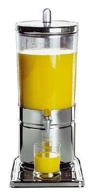 APS Saftdispenser -TOP FRESH-  23 x 35 cm, H: 52 cm