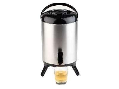 APS Iso-Dispenser  Ø 24 cm, H: 42 cm, 9,5 Liter