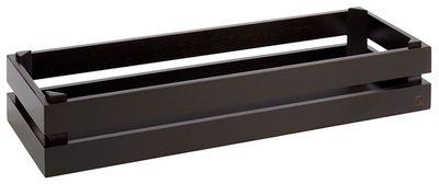 Boîte en bois APS - SUPERBOX- 55,5 x 18,5 cm, hauteur: 10,5 cm