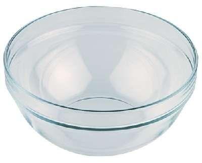 APS Glasschale  Ø 6cm, H: 2,5 cm