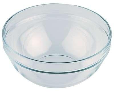 APS Glasschale Ø 7,5 cm, H: 3,5 cm