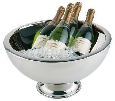 Refroidisseur à champagne APS, Ø de 44 cm, hauteur : 24 cm, 10,5 litres