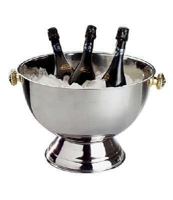 Refroidisseur à champagne APS, Ø de 42 cm, hauteur : 28 cm, 20 litres