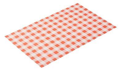Papier ciré APS - PORTE-COLLATION - 42 x 25 cm