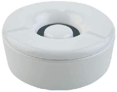 Cendrier coupe-vent APS -CASUAL- Ø de 11,5 cm, hauteur : 5 cm
