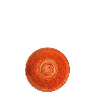 BONNA  Terracotta Gourmet Untertasse 16cm