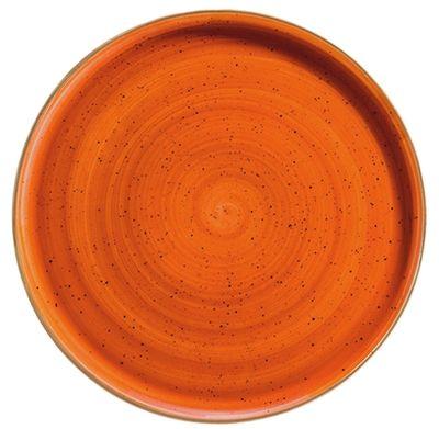 BONNA  Terracotta Gourmet Teller flach 32cm