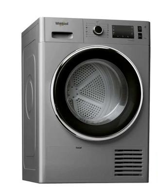 Sèche-linge à pompe à chaleur Whirlpool AWZ 8 HPS 8 kg