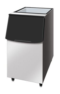 Hoshizaki Eis Vorratsbehälter