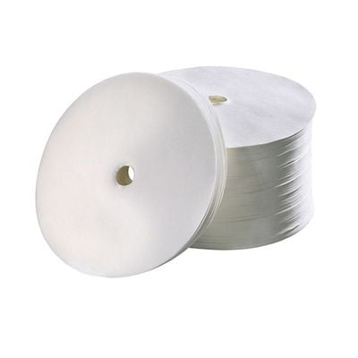 Rundfilterpapier Durchmesser: 195mm - 1000 Stück