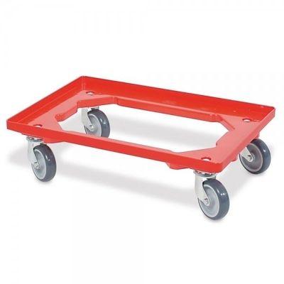 Transportroller rot