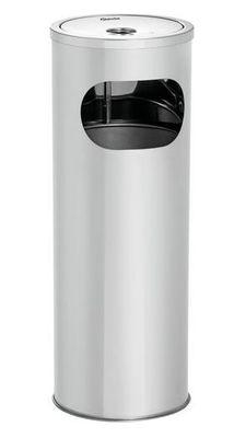 Cendrier colonne Bartscher KOMBI 11L