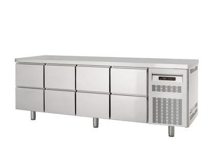 Table réfrigérée Profi 600 0/8 Superior