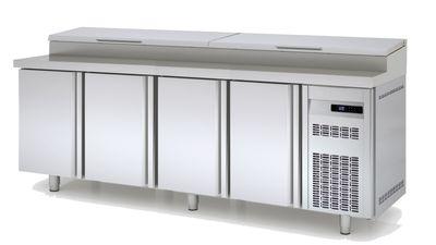 Table de préparation PROFI 250 - EN 600 x 400